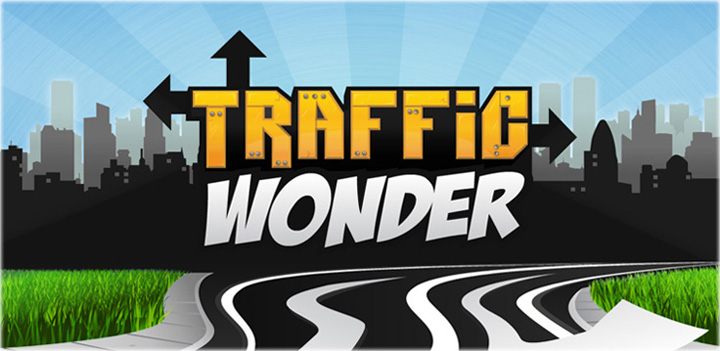 Traffic Wonder Logo